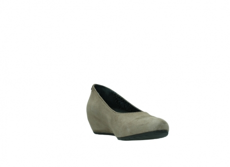 wolky pumps 01910 capella 40150 taupe suede_17
