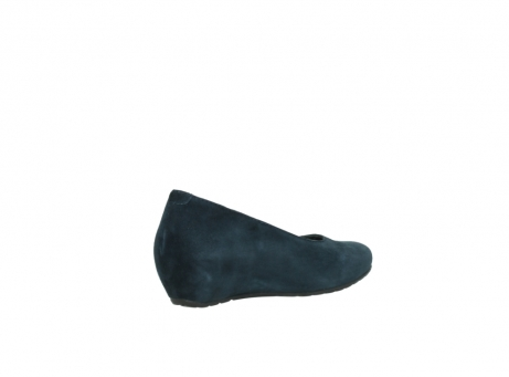 wolky pumps 01910 capella 40800 blauw suede_10