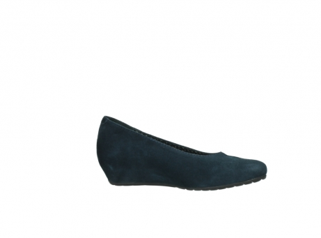 wolky pumps 01910 capella 40800 blauw suede_14