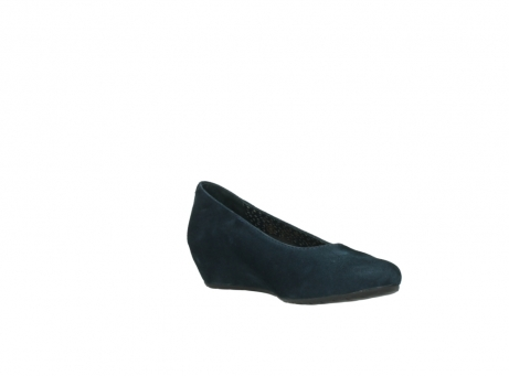wolky pumps 01910 capella 40800 blauw suede_16