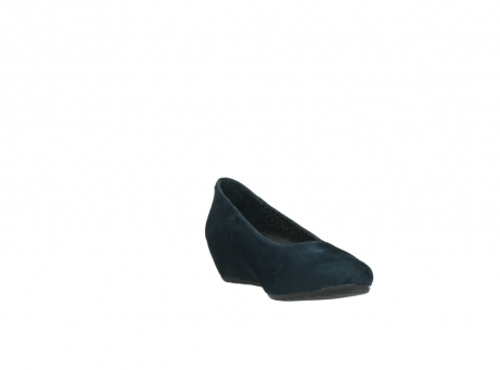 wolky pumps 01910 capella 40800 blauw suede_17