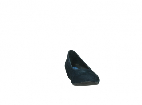 wolky pumps 01910 capella 40800 blauw suede_18