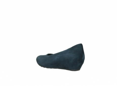 wolky pumps 01910 capella 40800 blauw suede_4