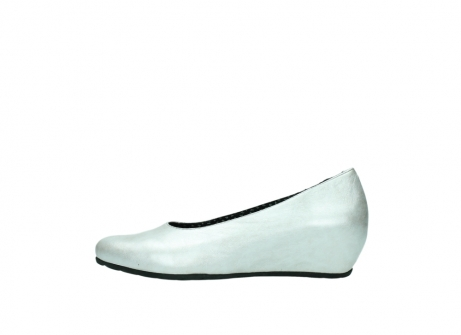 wolky court shoes 01910 capella 90190 pearl metallic leather_1