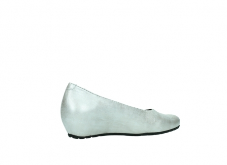 wolky court shoes 01910 capella 90190 pearl metallic leather_11