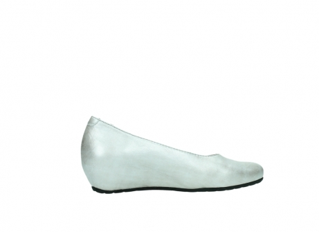wolky court shoes 01910 capella 90190 pearl metallic leather_12