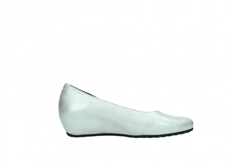 wolky court shoes 01910 capella 90190 pearl metallic leather_13