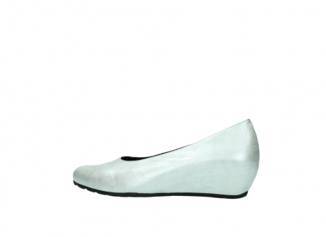 wolky court shoes 01910 capella 90190 pearl metallic leather_2