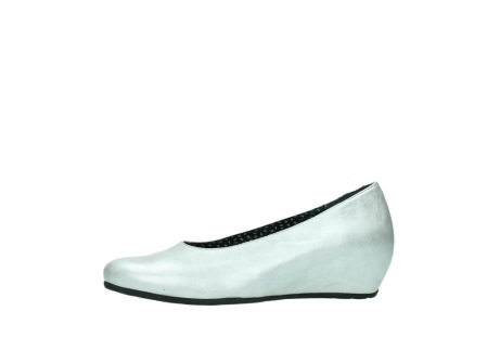 wolky court shoes 01910 capella 90190 pearl metallic leather_24
