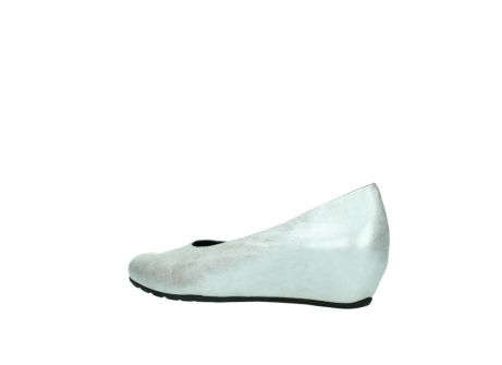wolky court shoes 01910 capella 90190 pearl metallic leather_3