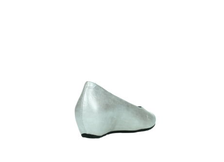 wolky court shoes 01910 capella 90190 pearl metallic leather_9