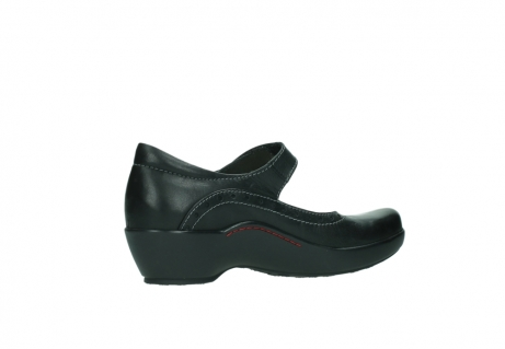 wolky court shoes 03450 sud 50000 black leather_11