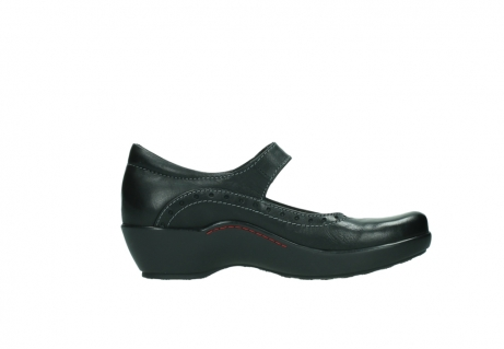 wolky court shoes 03450 sud 50000 black leather_13