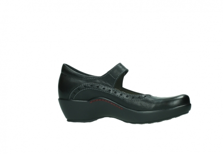 wolky court shoes 03450 sud 50000 black leather_14