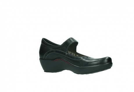 wolky court shoes 03450 sud 50000 black leather_15