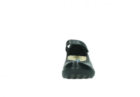 wolky court shoes 03450 sud 50000 black leather_19