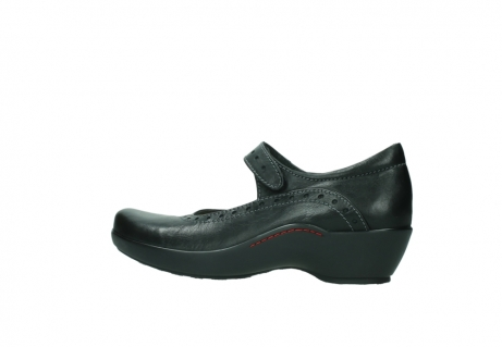 wolky court shoes 03450 sud 50000 black leather_2