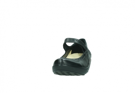 wolky court shoes 03450 sud 50000 black leather_20