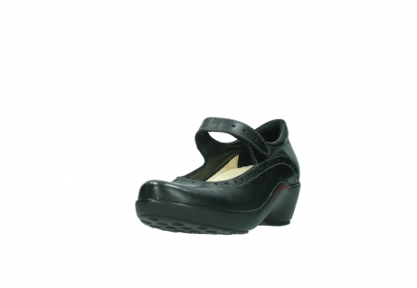 wolky court shoes 03450 sud 50000 black leather_21