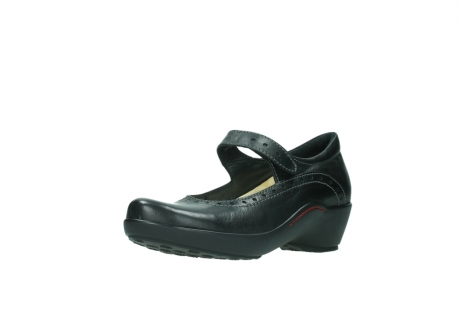 wolky court shoes 03450 sud 50000 black leather_22