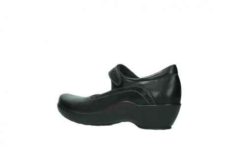 wolky court shoes 03450 sud 50000 black leather_3