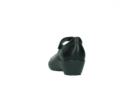 wolky court shoes 03450 sud 50000 black leather_6