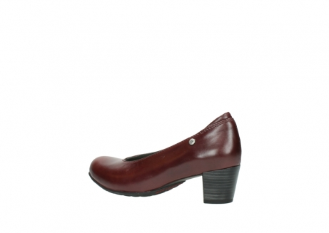 wolky pumps 03753 rumba 30510 bordeaux leer_3