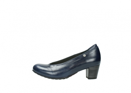 wolky court shoes 03753 rumba 30800 dark blue leather_1