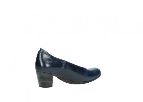 wolky court shoes 03753 rumba 30800 dark blue leather_11