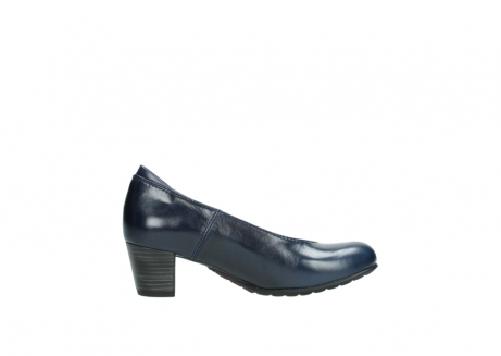 wolky court shoes 03753 rumba 30800 dark blue leather_13