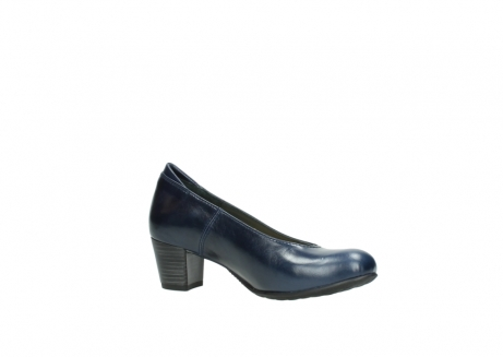 wolky court shoes 03753 rumba 30800 dark blue leather_15