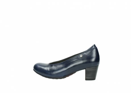 wolky court shoes 03753 rumba 30800 dark blue leather_2