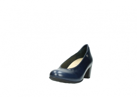 wolky court shoes 03753 rumba 30800 dark blue leather_21