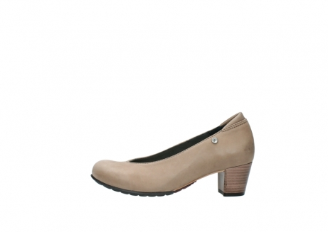wolky pumps 03753 rumba 80150 taupe leder_1