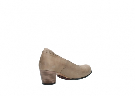 wolky pumps 03753 rumba 80150 taupe leer_10