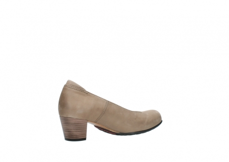 wolky pumps 03753 rumba 80150 taupe leder_11