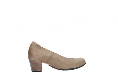 wolky pumps 03753 rumba 80150 taupe leer_12