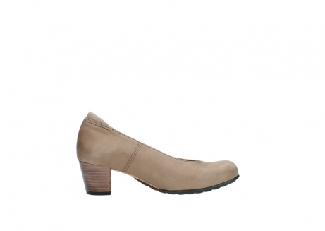 wolky pumps 03753 rumba 80150 taupe leder_13