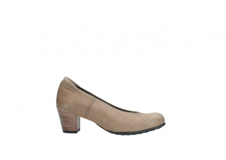 wolky pumps 03753 rumba 80150 taupe leer_14