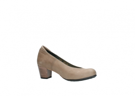 wolky pumps 03753 rumba 80150 taupe leder_15