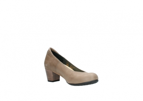 wolky pumps 03753 rumba 80150 taupe leer_16