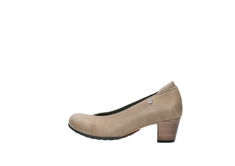wolky pumps 03753 rumba 80150 taupe leer_2