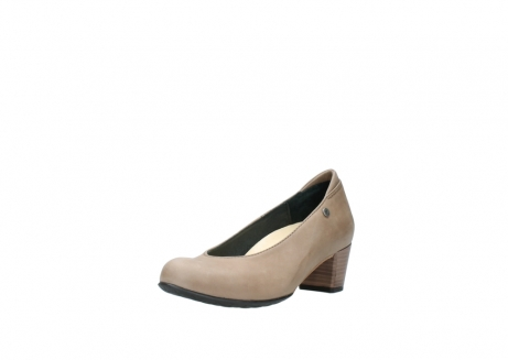wolky pumps 03753 rumba 80150 taupe leder_22