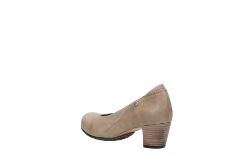 wolky pumps 03753 rumba 80150 taupe leer_4