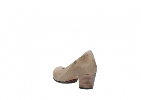 wolky pumps 03753 rumba 80150 taupe leder_5