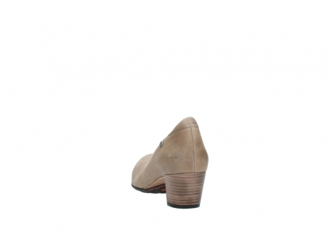 wolky pumps 03753 rumba 80150 taupe leer_6