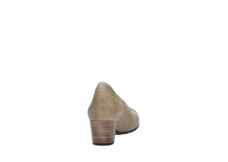 wolky pumps 03753 rumba 80150 taupe leer_8