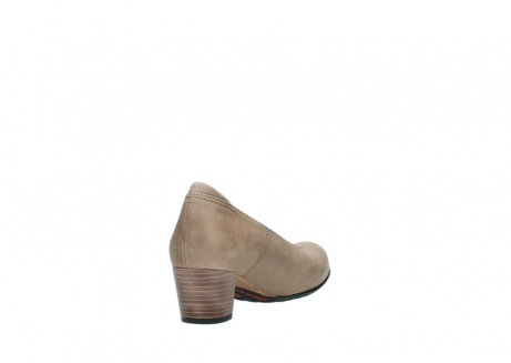 wolky pumps 03753 rumba 80150 taupe leer_9