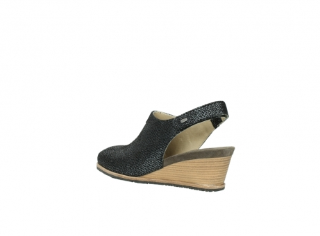 wolky pumps 04661 bond 40210 antraciet suede_4