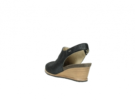 wolky pumps 04661 bond 40210 antraciet suede_5